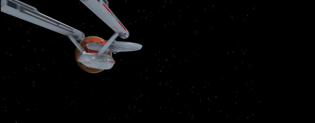 """Star Trek Online: 3. Erweiterung """"Agents of Yesterday"""" spielt zu Kirks Zeiten"""