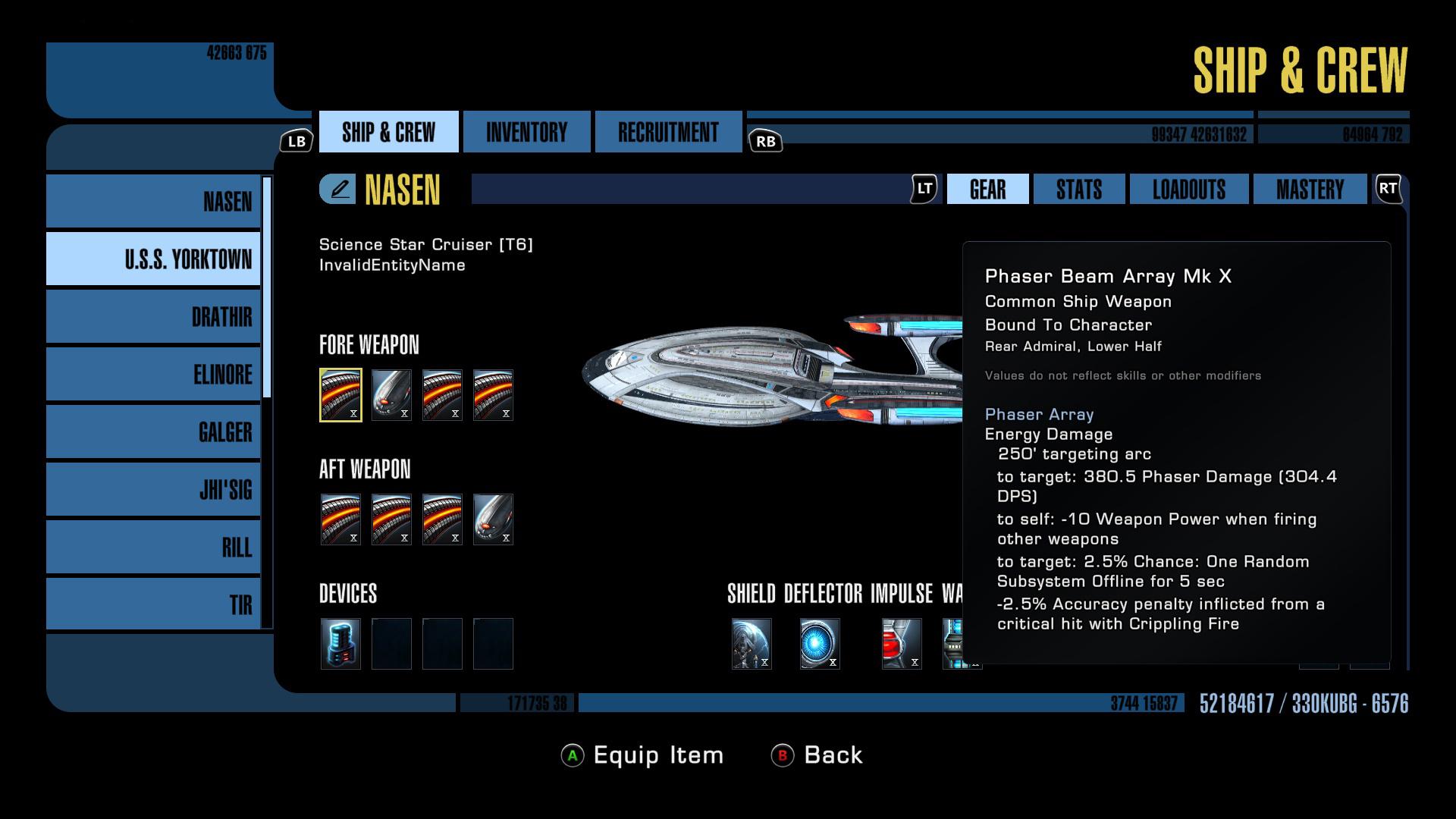 Star trek online erweiterung agents of yesterday und interface f r konsole - Star trek online console ...