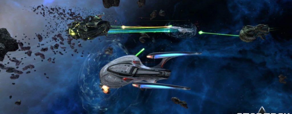 MMORPG Star Trek Online schafft sein Abo ab – irgendwie