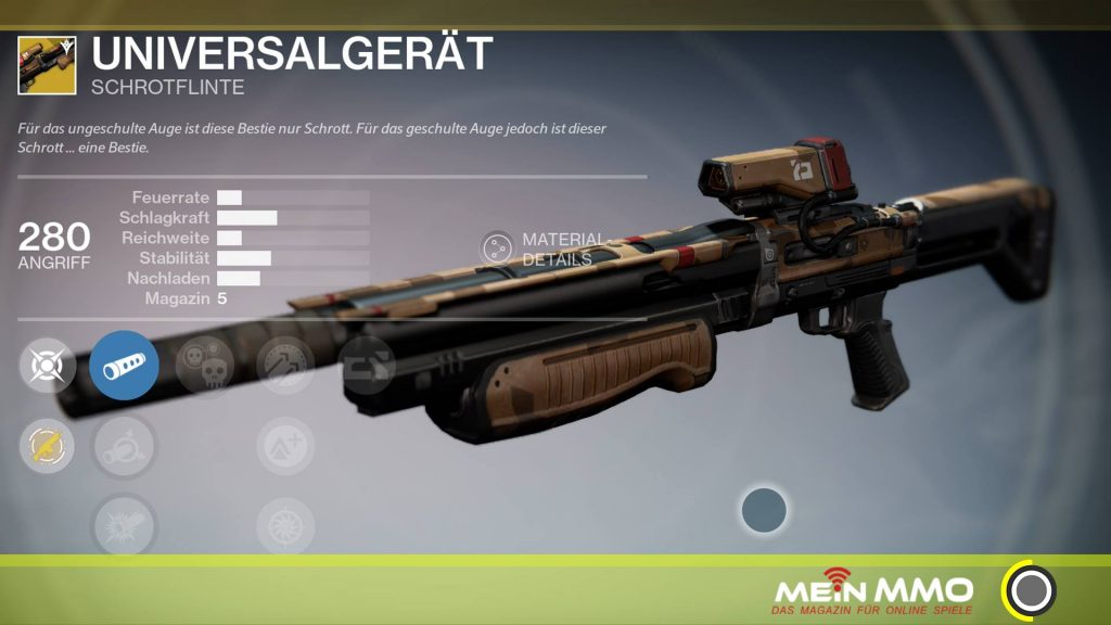 Universalgeraet-Destiny