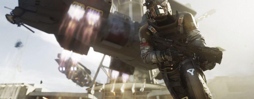 CoD Infinite Warfare: Erste Infos zur Kampagne und den Weltraum-Gefechten