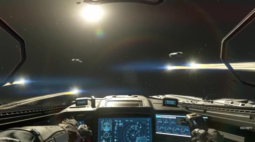 cod-infinite-space