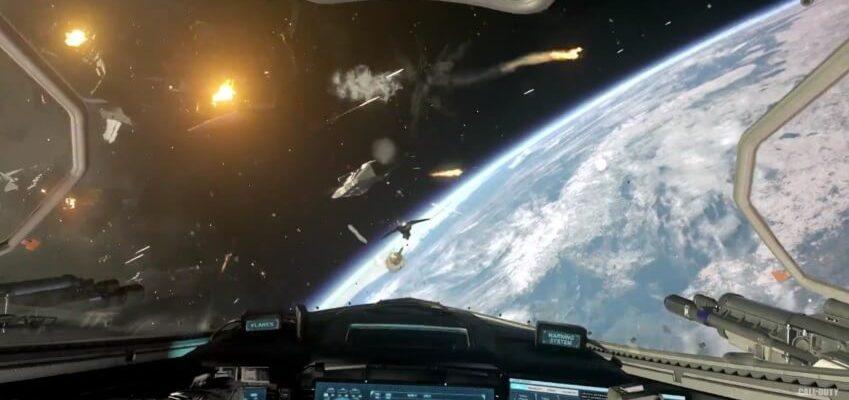 CoD Infinite Warfare: Zombie-Modus und Multiplayer