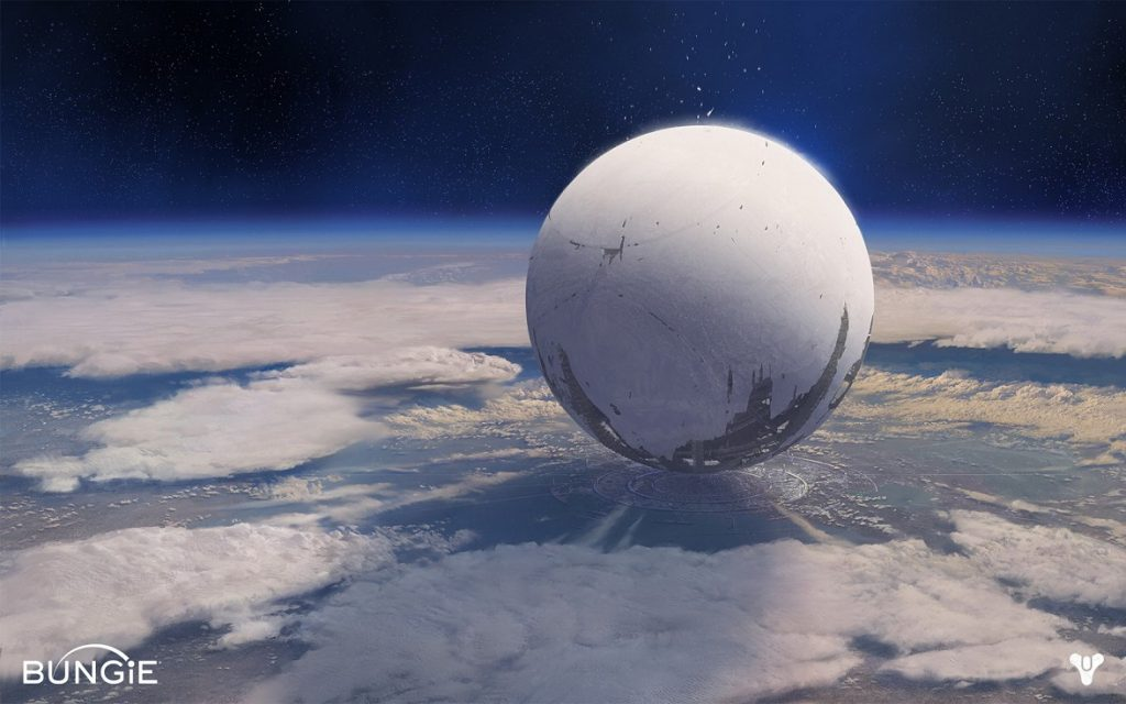 destiny-reisender