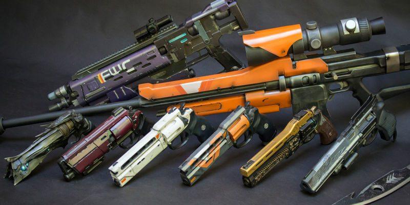 Destiny 2: Die Zufalls-Rolls kommen zurück – wird jetzt alles wie früher?