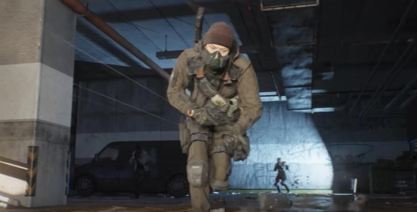 division-agentin