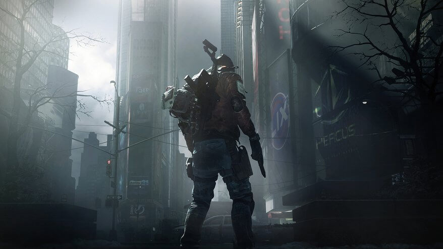 division-dark-agent