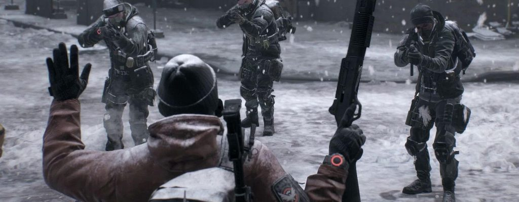 The Division: Bedrohung in Update 1.4 – So geht das neue Aggro-System