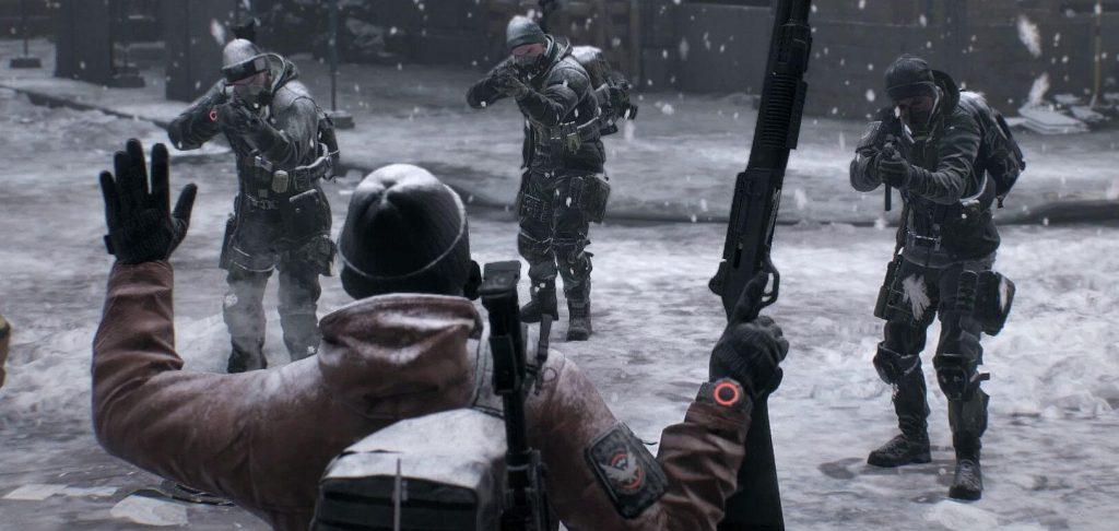division-agent