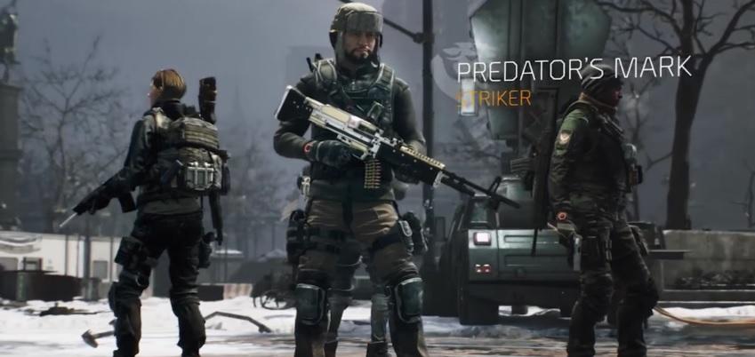 division-predator