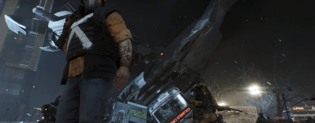 The Division: Server down am 29.9. – Auch die PTS