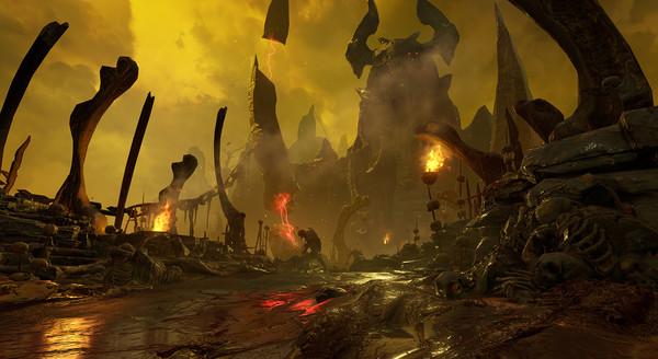 doom-land