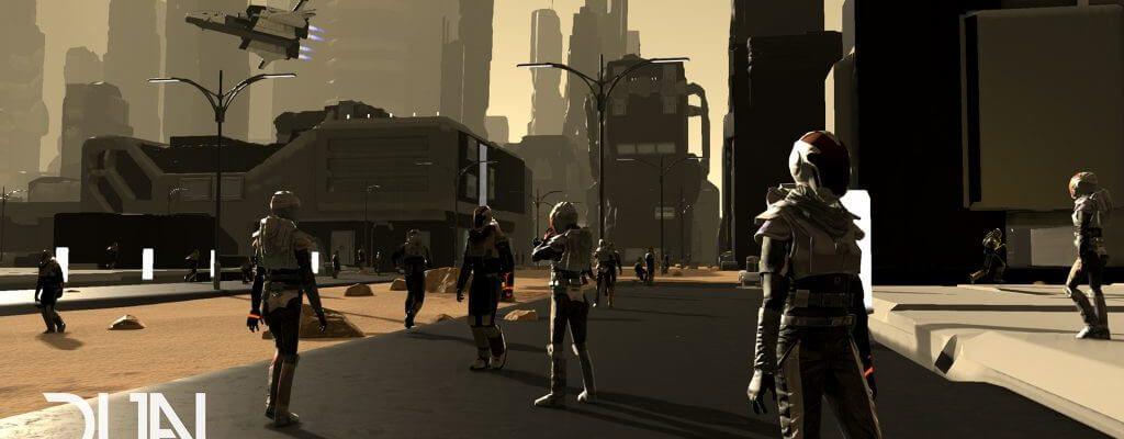 Dual Universe: Dieses MMO führt Euch nahtlos ins All – E3-Trailer