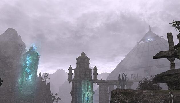 final fantasy xiv stadt der tränen