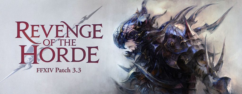 Final Fantasy XIV – Neues Gear-Set-System und Dungeons in