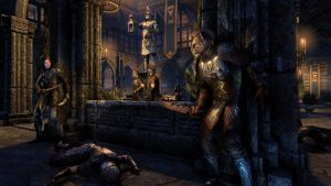 the elder scrolls online dark brotherhood mord