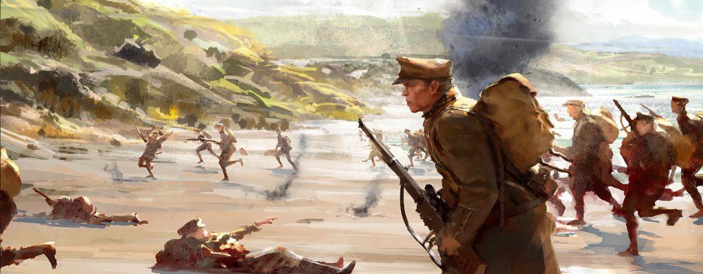 Battlefield 1: Waffen freischalten – So funktioniert es