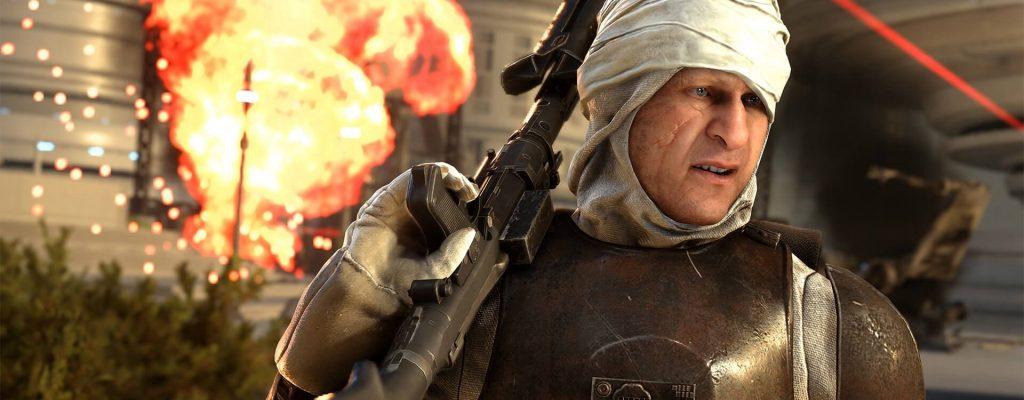 Star Wars Battlefront 2 will von Battlefield 1 lernen, aber … nicht zu sehr
