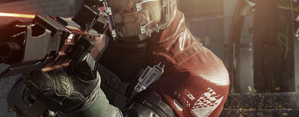 Call of Duty: Infinite Warfare – Release und E3-Trailer veröffentlicht