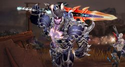 Devilian Warrior