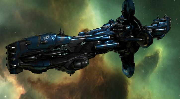 """EVE Online: Free2Play Trailer zeigt die """"EVE-Erfahrung"""""""