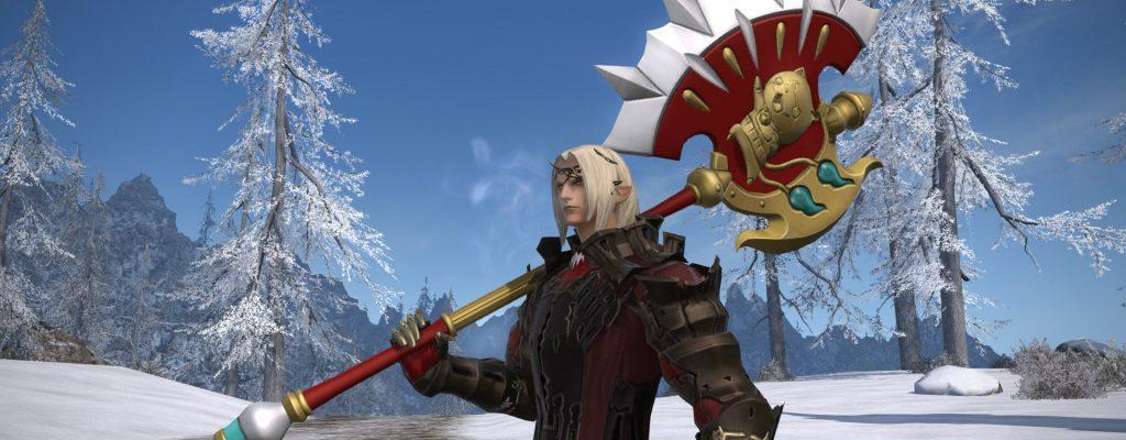 "Final Fantasy 14 – Update 3.4 ""Soul Surrender"" ist da!"