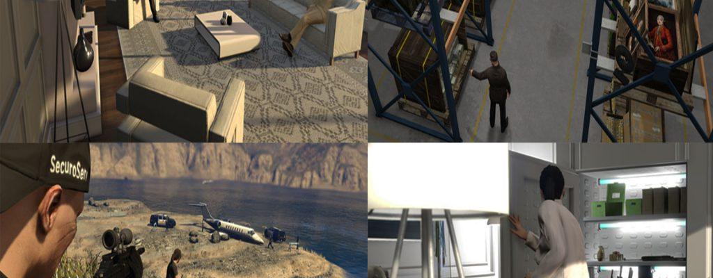 GTA 5 Online: CEO-Guide – So verdient Ihr Millionen GTA-Dollar