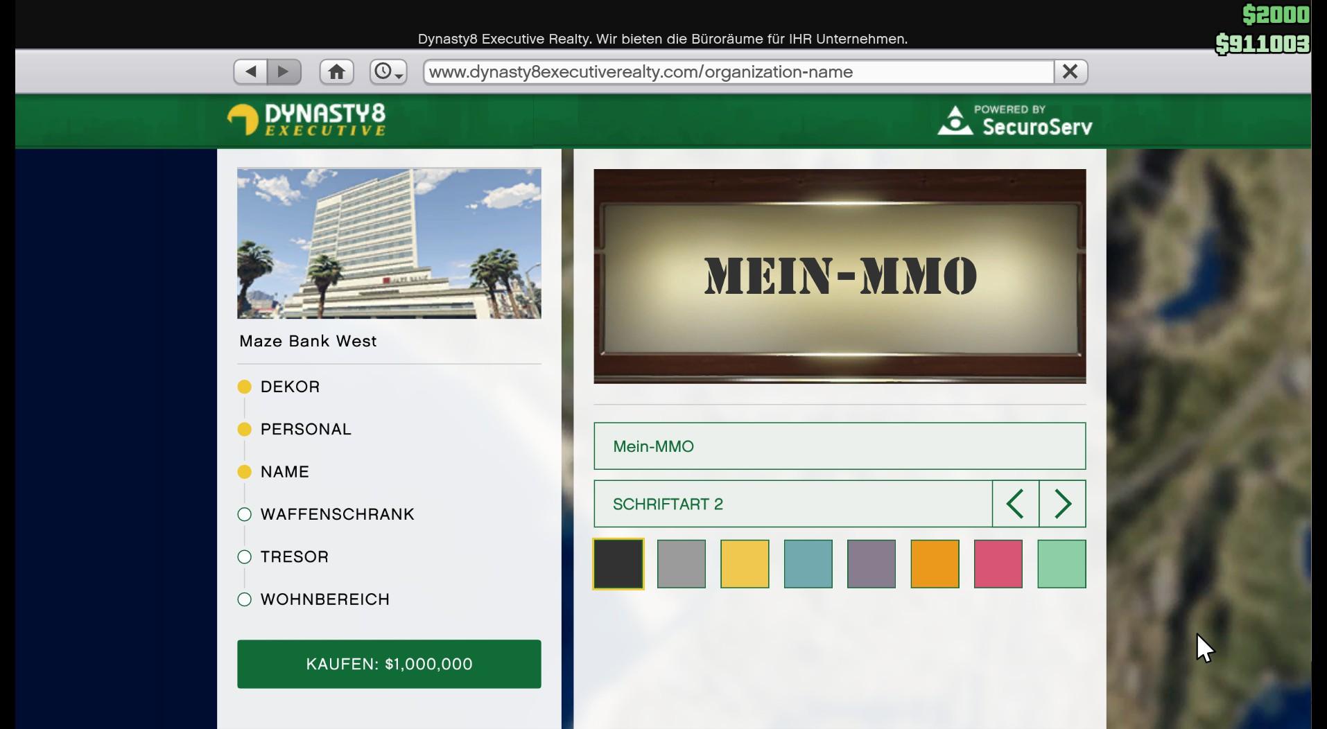 Gta 5 Online Neue Bürogebäude Und Lagerhäuser So Schön Und Teuer