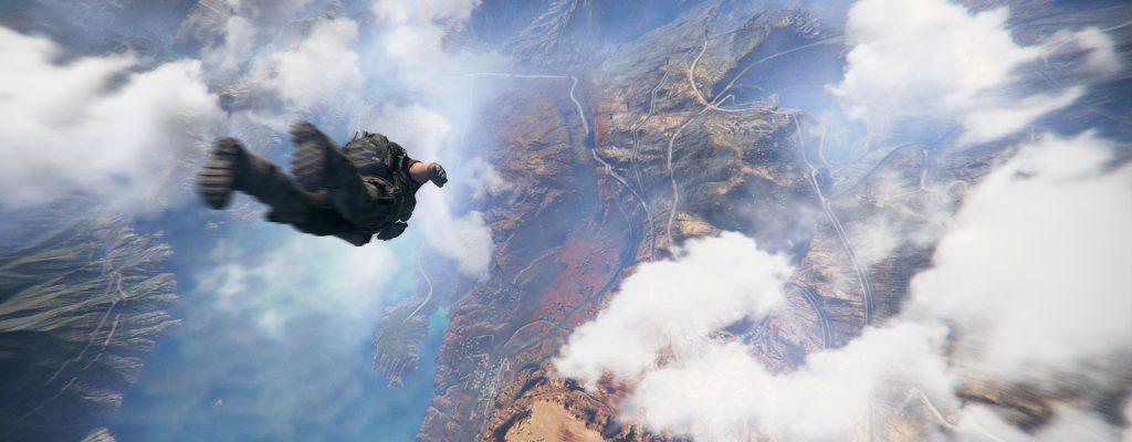 Ghost Recon Wildlands: Waffen- und Gegner-Leak zu Fallen Ghosts