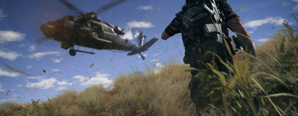Ghost Recon Wildlands: Neues Gameplay-Video zeigt Drohnen, Fahrzeuge und Schießereien!