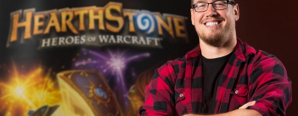 Hearthstone: Ben Brode neuer Game Director – Arbeitet der alte an neuem Blizzard-Spiel?