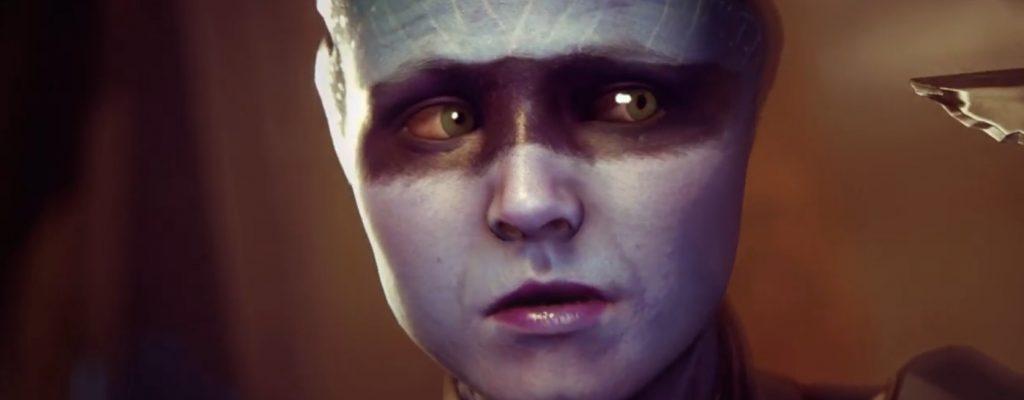Mass Effect Andromeda: Offiziell – Keine DLCs & Updates für Singleplayer