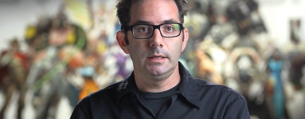 """Overwatch: So wurde ein """"Mittelalter Nerd ohne Charisma"""" zur Kultfigur"""