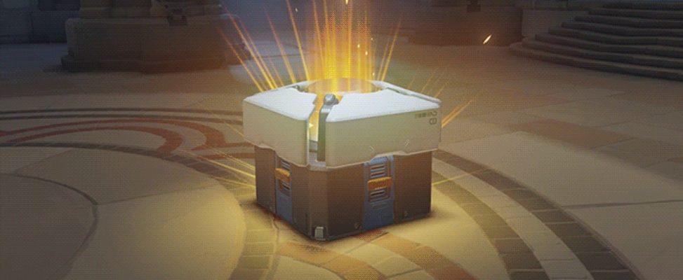 Overwatch: Die beste Lootbox der Welt – 4 Legendaries zugleich