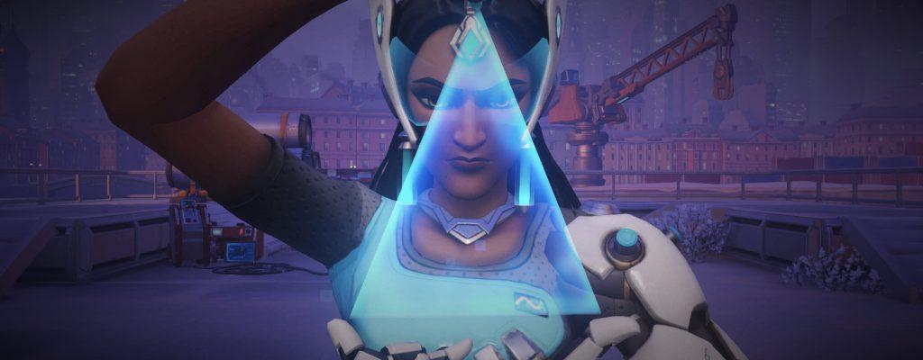 Overwatch: Fans von Symmetra haben bald Grund zur Freude