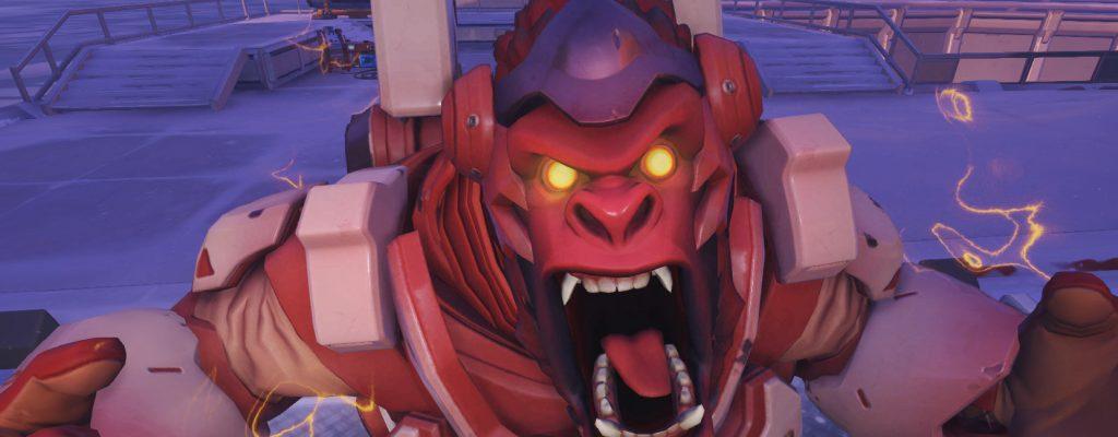 """Overwatch: Spieler flehen Blizzard an, die """"500-Skillrating-Grenze"""" endlich zu fixen"""