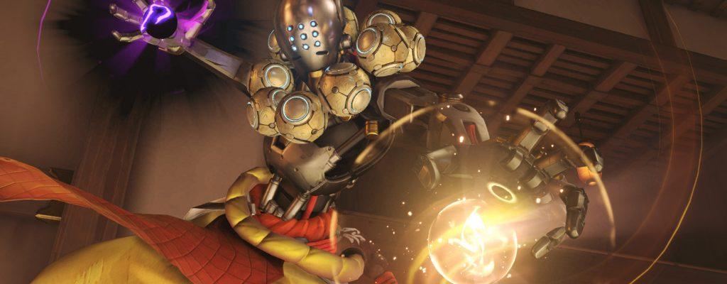 """Overwatch: Neue """"Anti-Unentschieden""""-Regeln spalten die Community"""