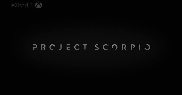 Xbox Project Scorpio enthüllt! Infos zu Hardware-Specs, Release