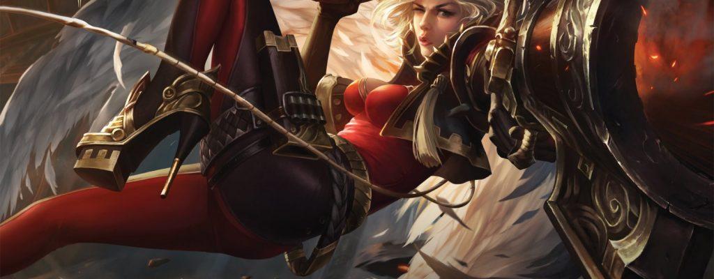 Im MMORPG Revelation Online könnt ihr nun auf Deutsch neu anfangen