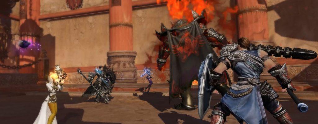 Revelation Online: Das sind die Klassen des MMORPGs