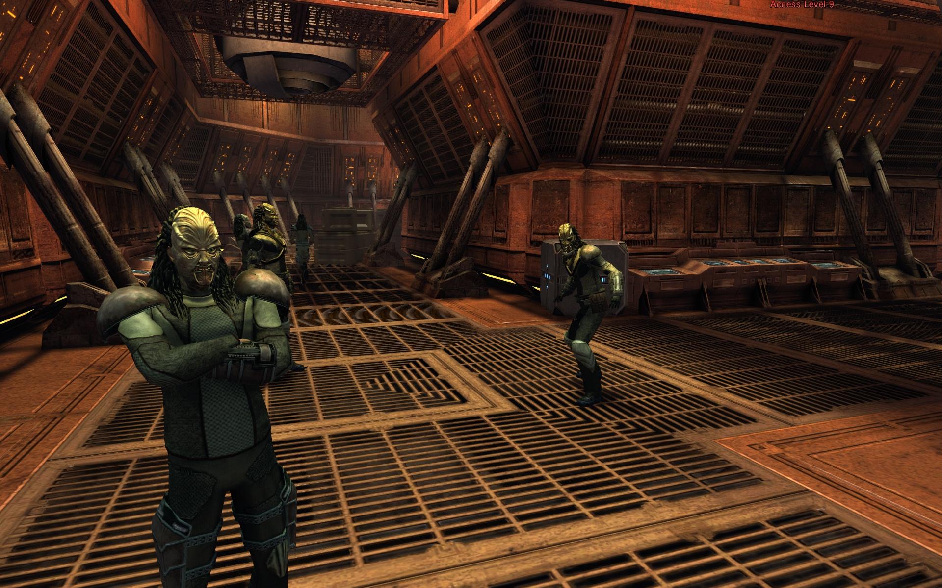 Star Trek Online Vorhernachher Licht 2