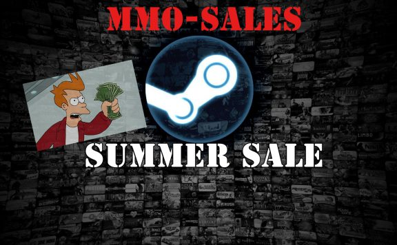 Summer Sale MMO2
