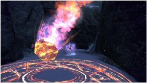 Tera Spell effect changes