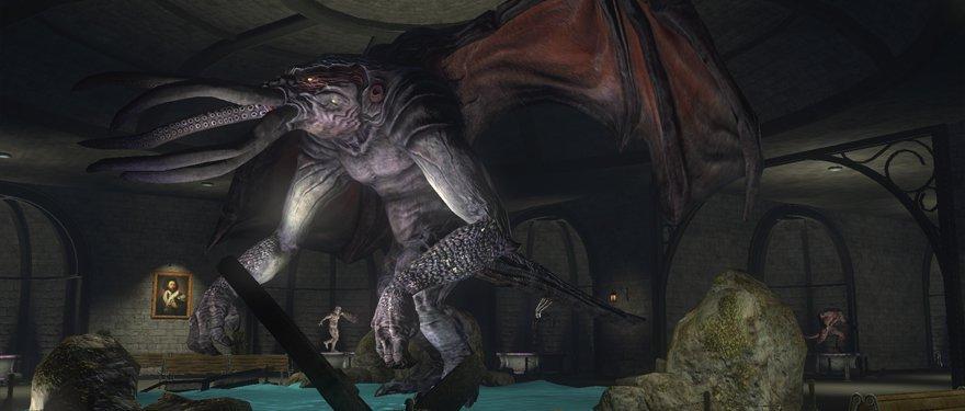 The Secret World: Die Spieler wollen Story, keine Dungeons