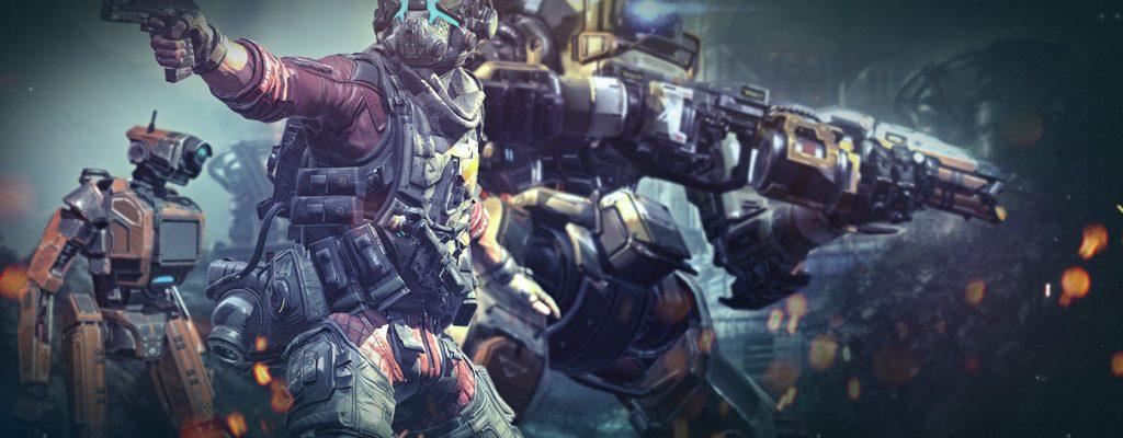 Titanfall 2: Das müsst Ihr über den Shooter wissen