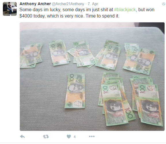 Twitch Troll Geld Twitter