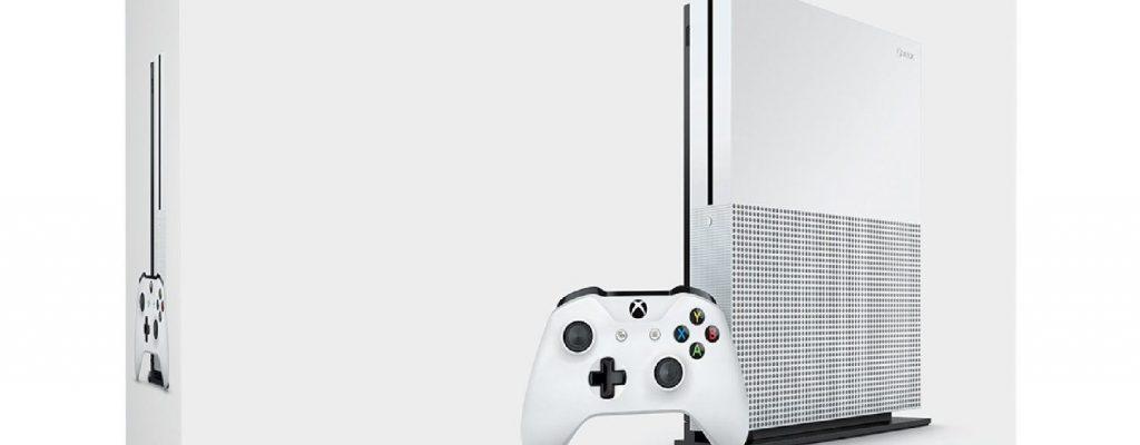 Amazon Cyber Monday: XBox One S Bundles, Battlefield 1 CE, Titanfall 2