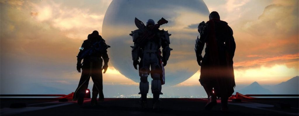 Was ist nur mit Xur los? In Destiny 1 zeigt er sich so spendabel wie nie
