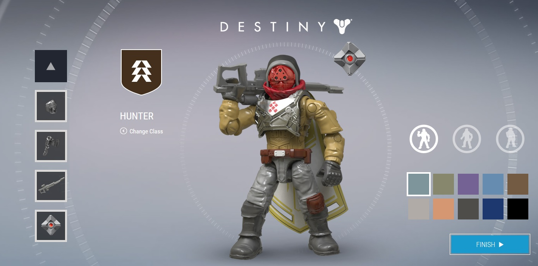 destiny-hunter-bloks