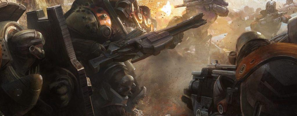 """Destiny: Drei der Münzen in """"Rise of Iron"""" – Wie setzt man sie effektiv ein?"""